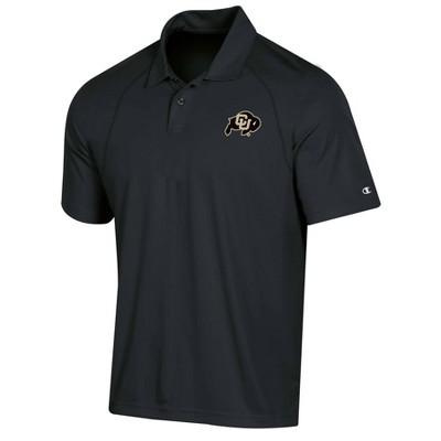 NCAA Colorado Buffaloes Men's Polo Shirt