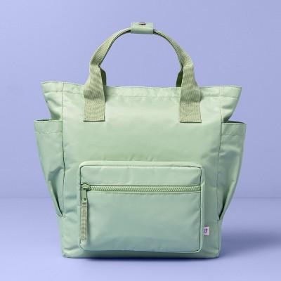 Kids' Convertible Tote Backpack - More Than Magic™ Green