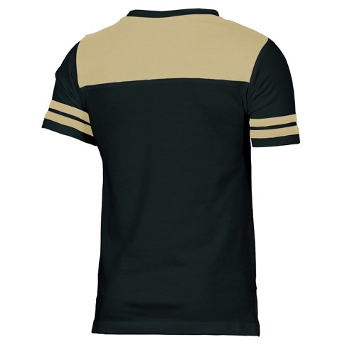 check out f831a a0f5d UCF Knights Girls' Short Sleeve Team Love V-Neck T-Shirt XS