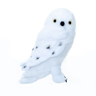"Harry Potter Hedwig Owl 7"" Animal Plush"
