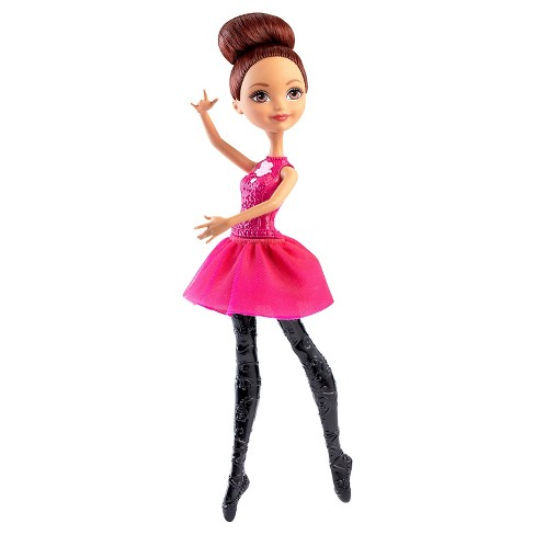 Ever After High Ballet Briar Beauty Doll - image 1 of 5