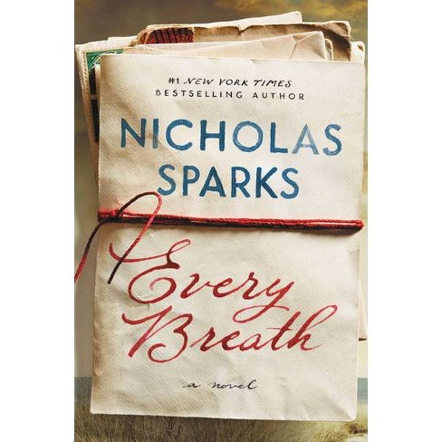 Every Breath - by Nicholas Sparks - image 1 of 1