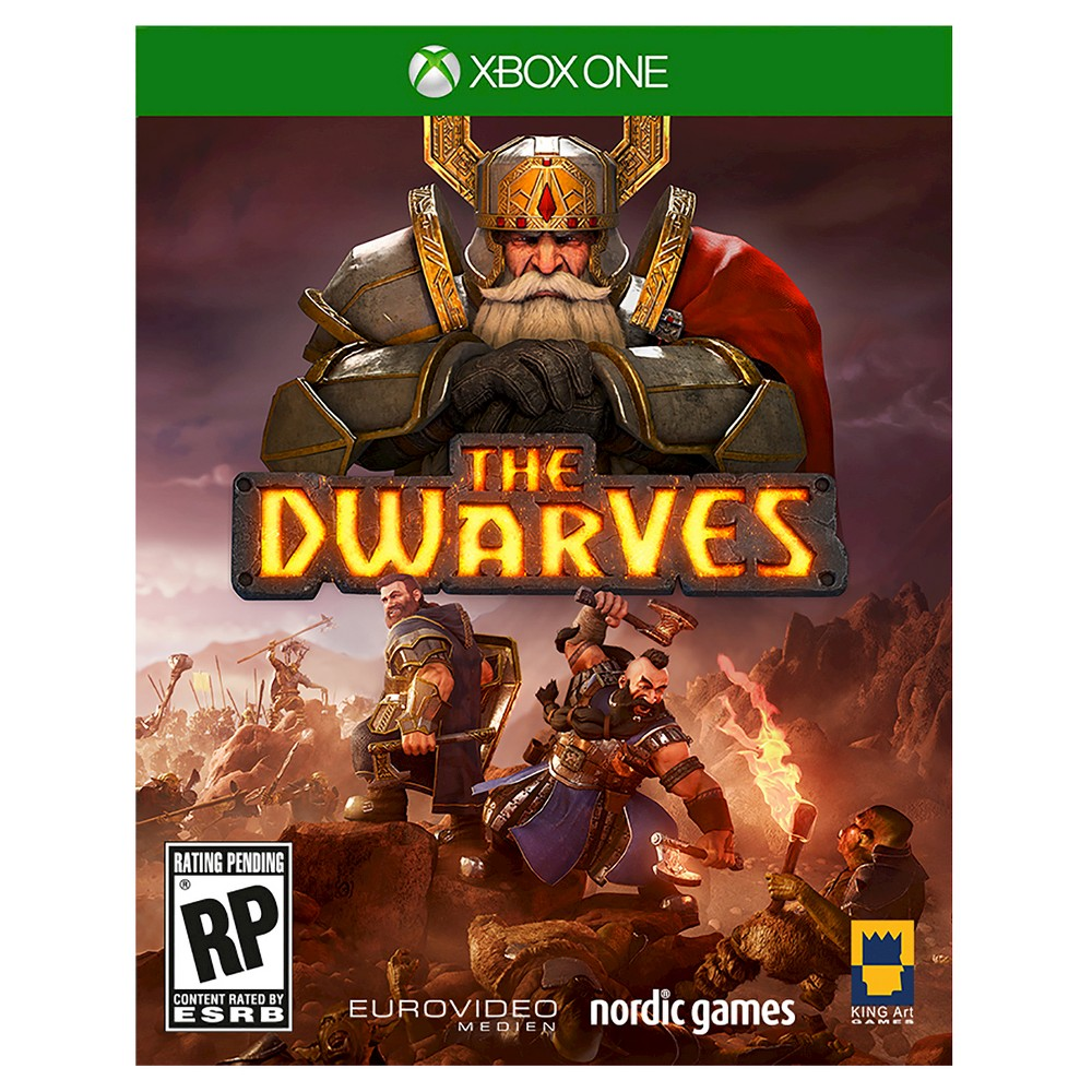 The Dwarves Xbox One, Video Games