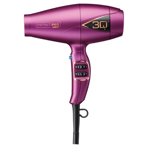 InfinitiPro by Conair 3Q Electronic Brushless Motor Hair Dryer - image 1 of 4