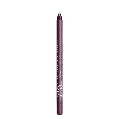 NYX Professional Makeup Epic Wear Liner Stick - Long-lasting Eyeliner Pencil - 0.043oz