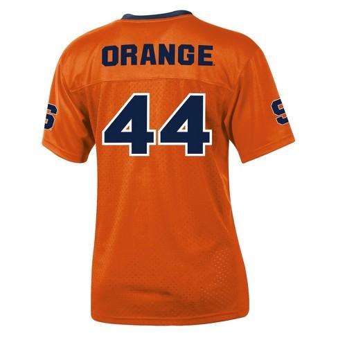 Syracuse Orange Boys  Short Sleeve Replica Jersey   Target 30acfde48