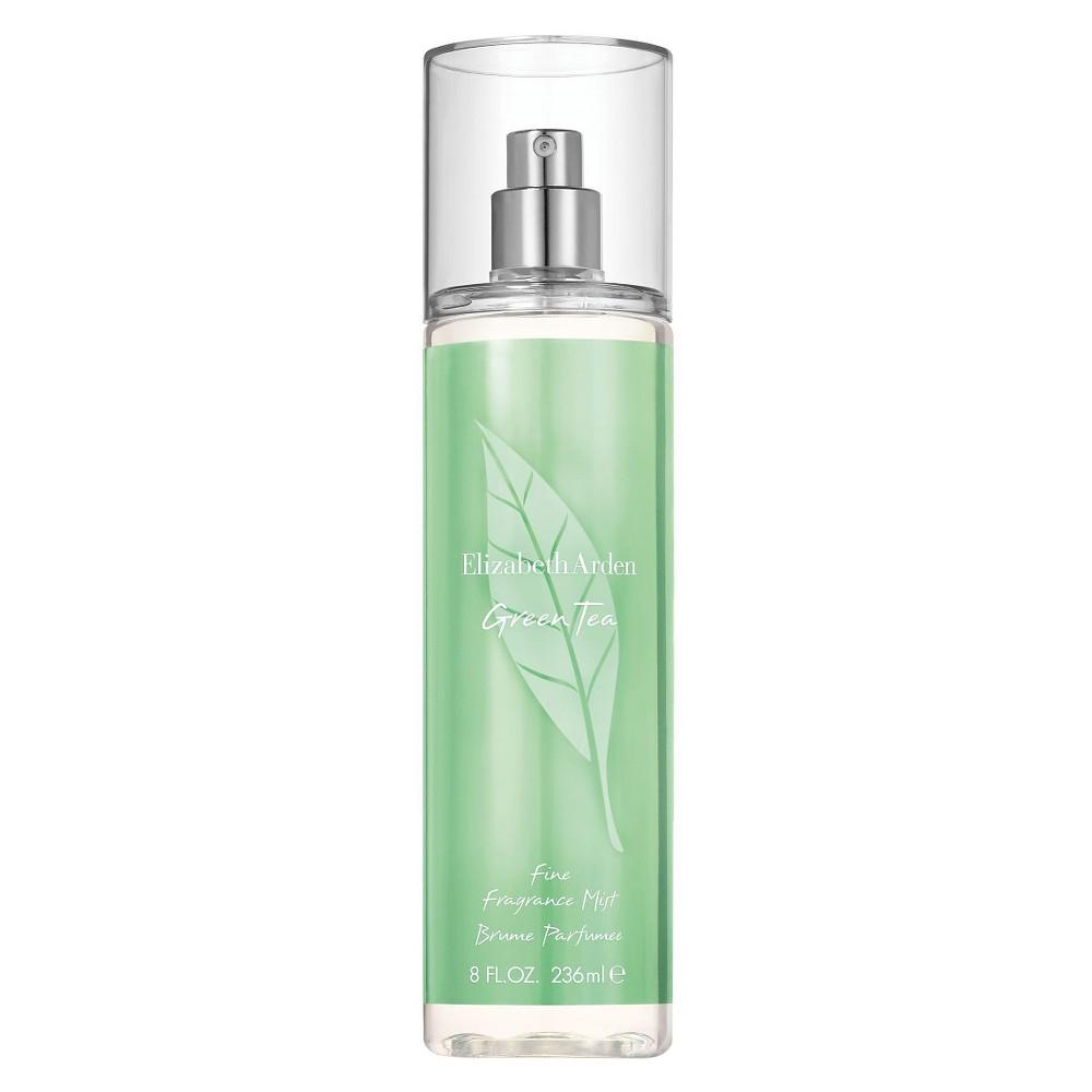 Green Tea by Elizabeth Arden Fine Fragrance Mist Women's Perfume - 8.0 fl oz