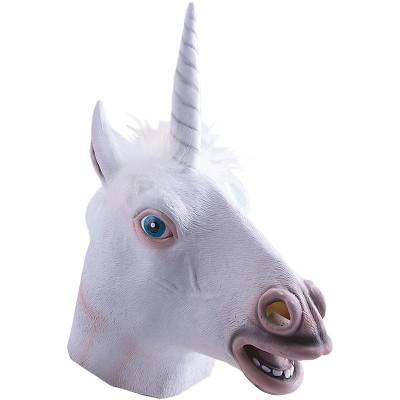 HMS Unicorn Mask
