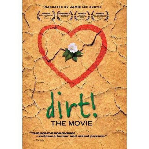 Dirt: The Movie (DVD) - image 1 of 1