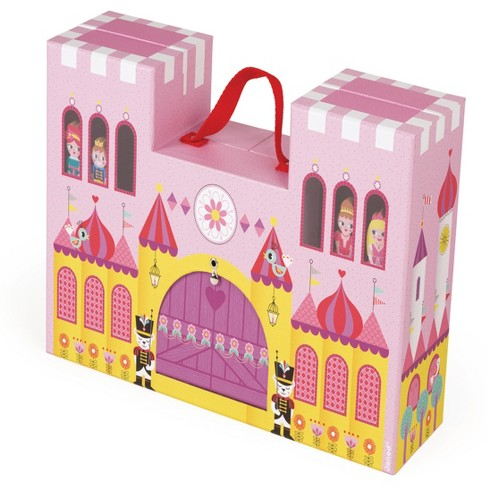 Janod Enchanted Castle Play Set - image 1 of 6