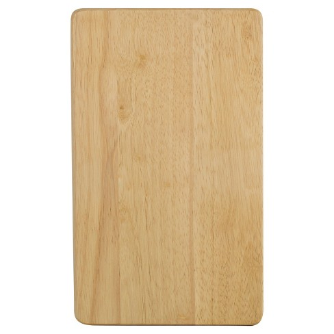 Architec 13 x 8 Inch Non-Slip Wood Cutting Board - image 1 of 2