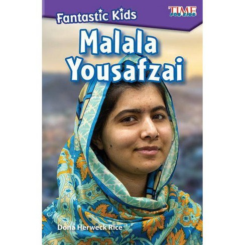 Fantastic Kids Malala Yousafzai Exploring Reading By Dona Herweck Rice Paperback Target This charming book uses easy words and color illustrations to explain to children exactly where they live. fantastic kids malala yousafzai exploring reading by dona herweck rice paperback
