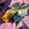 Alba Botanica Emollient Pure Lavender Sunscreen Lotion  - SPF 45 - 4oz - image 3 of 4