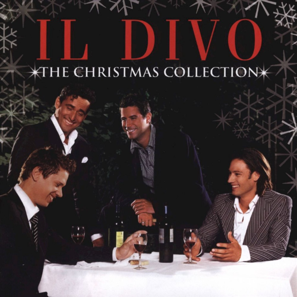 Christmas Collection, Pop Music