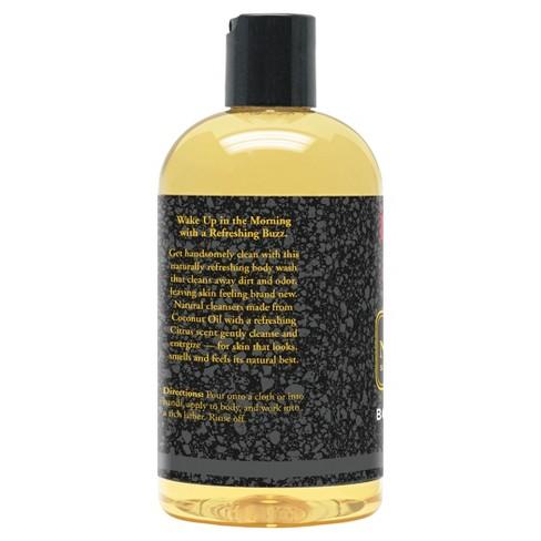 Burt S Bees Natural Skin Care For Men Body Wash 12oz Target