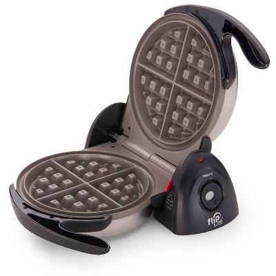 Presto FlipSide Electric Waffle Maker- 03510
