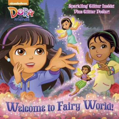 Welcome to Fairy World! (Paperback)