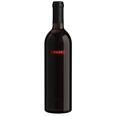 The Prisoner Saldo Zinfandel Red Wine - 750ml Bottle