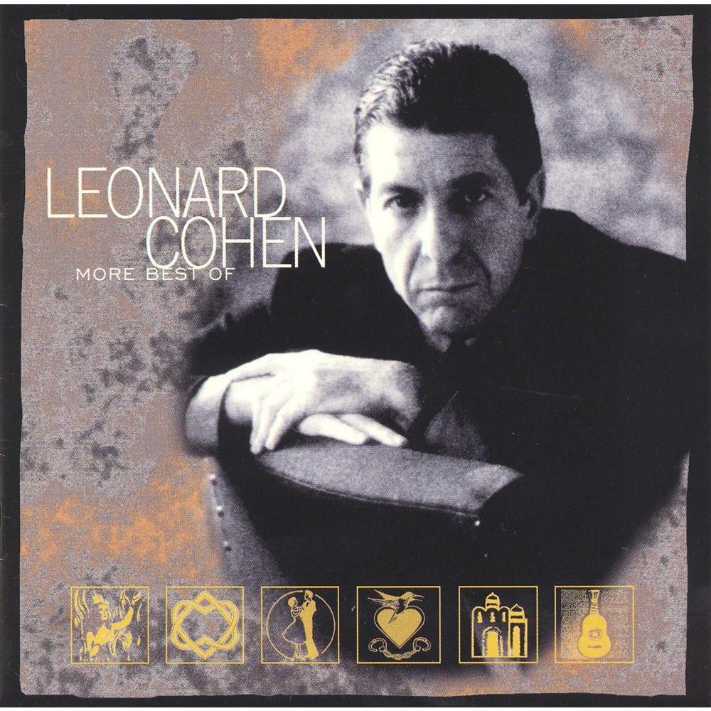 Leonard Cohen - More Best Of:Leonard Cohen (CD)