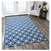 Rizzy Home Opus Collection 100% Wool Hand-Tufted Rug - image 2 of 4
