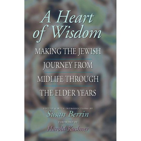 A Heart of Wisdom - (Paperback) - image 1 of 1