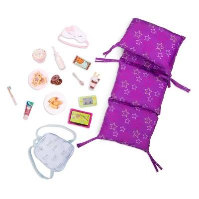 Slumber PartyFaux Slumber Party Sleep Under Party  Ironing Activity  Several Set Sizes Available  Fabric Iron On Appliqu\u00e9s