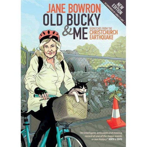 Old Bucky & Me - 2 Edition by  Jane Bowron (Paperback) - image 1 of 1