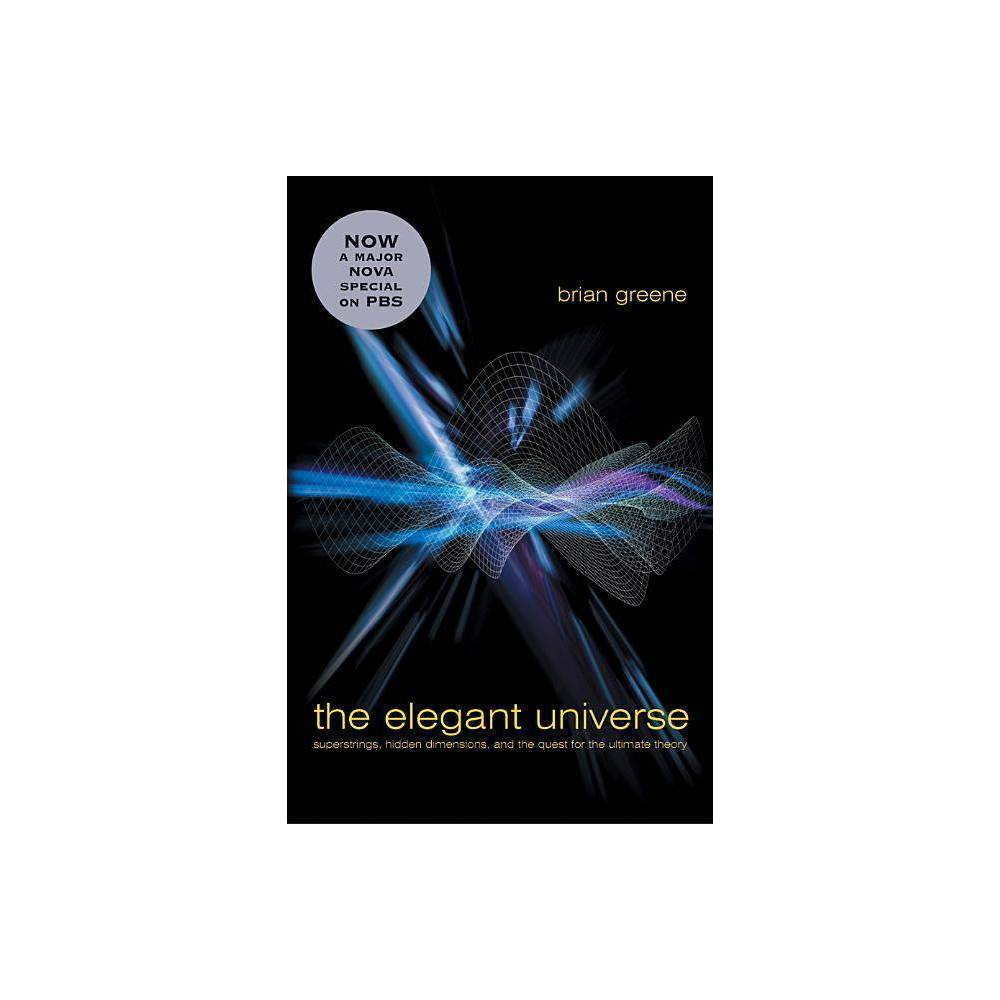 The Elegant Universe 2nd Edition By Brian Greene Hardcover