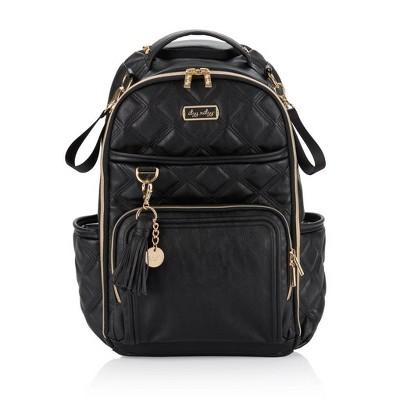 Itzy Ritzy Diaper Bag - Mystic Black