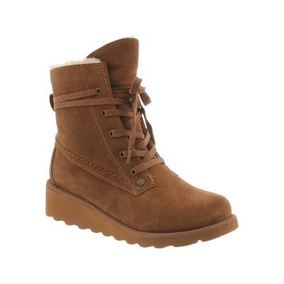 Bearpaw Women's Krista Wide Boots