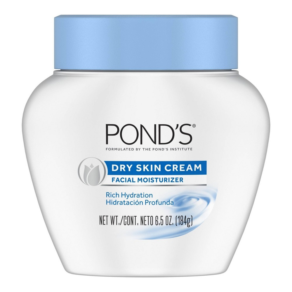 Image of Pond's Dry Skin Cream - 6.5oz