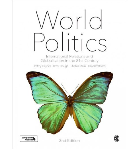 World Politics : International Relations and Globalisation in the 21st Century (Hardcover) (Jeffrey - image 1 of 1