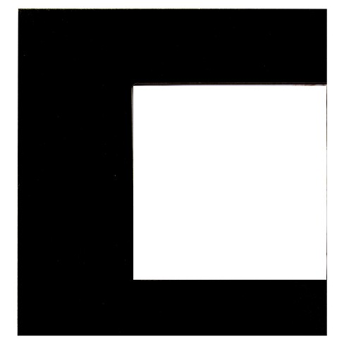 21 Opening Black Collage Frame - Gallery Solutions : Target