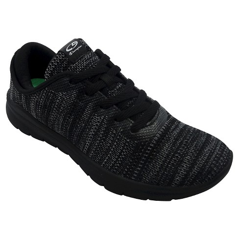 cdc7fca3605 Women s Focus 2 Performance Athletic Shoes Black - C9 Champion®   Target