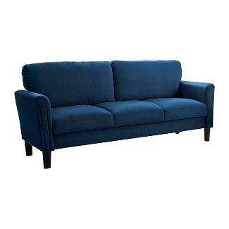 Kason Fabric Sofa Beige - Abbyson Living