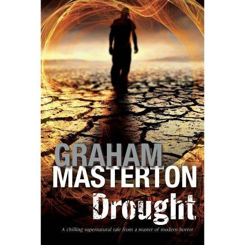Drought - by  Graham Masterton (Hardcover) - image 1 of 1