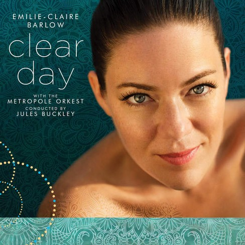 Emilie-clair barlow - Clear day (CD) - image 1 of 1