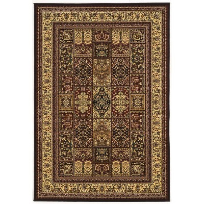 Persian Treasures Baktiyari Rug - Linon