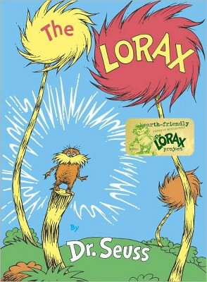 The Lorax (Hardcover)by Dr. Seuss