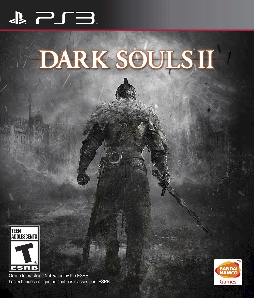 Namco Dark Souls II Pre-Owned PlayStation 3