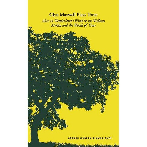 Maxwell - (Oberon Modern Plays) by  Glyn Maxwell (Paperback) - image 1 of 1
