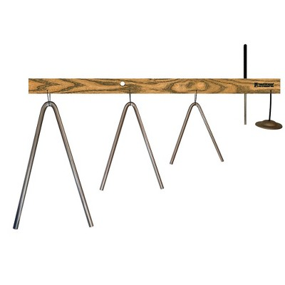 Treeworks Bi-Angle Tree with Beater & Finger Cymbal