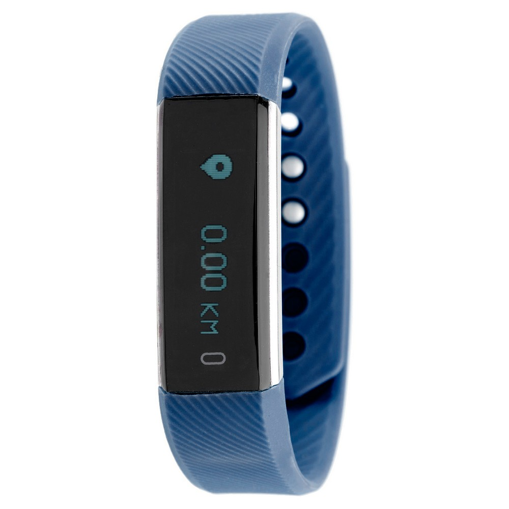 Image of RBX TR5 Digital Activity Tracker - Navy