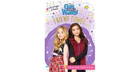 Friend Power (Paperback) - image 1 of 1