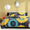 Loretta Quilted Coverlet Set - image 2 of 4