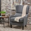 Quentin Sofa Chair - Christopher Knight Home - image 2 of 4