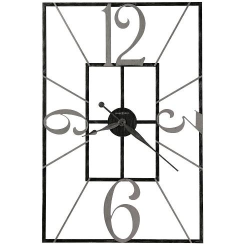 Howard Miller 625712 Howard Miller Antoine Wall Clock 625-712 - image 1 of 2
