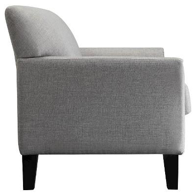 Metropolitan Arm Chair Smoke   Inspire Q : Target