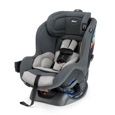 Chicco NextFit Max ClearTex FR Chemical Free Convertible Car Seat - Cove