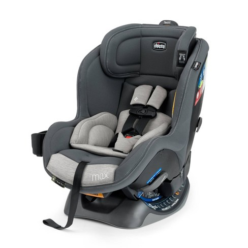 Chicco NextFit Max ClearTex FR Chemical Free Convertible Car Seat - image 1 of 4